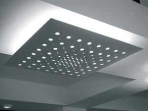 Krásné elegantní světlo, které se hodí do každé místnosti.