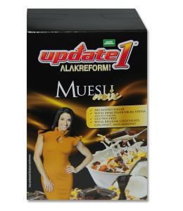 musli mix