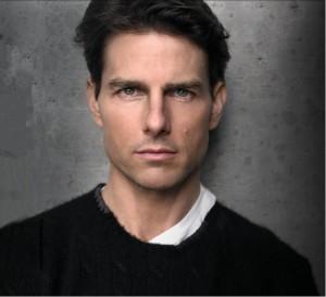 Tom Cruise - Hollywoodské hvězdy, které se hlásí ke scientologii