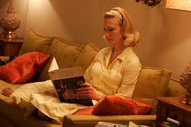 Betty Draper (narozená Hofstadt, později Francis) (January Jones)