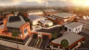 pohled zhora Scientology Media Productions