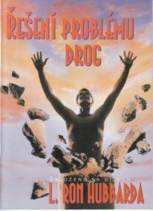 Scientologie - brožura Řešení problému drog