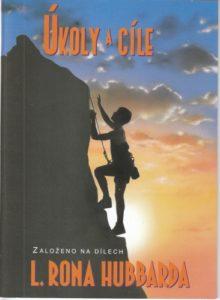 Scientologie - brožura Úkoly a cíle