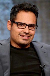 Michael Peña je scientolog