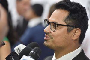 Michael Peña – jeden u mnoha známých Holywoodský hereců, který se hlásí k scientologii