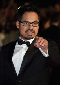 Michael Peña – jeden u mnoha známých Holywoodský hereců - členů Scientologické církve