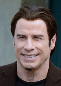 John Travolta o Dianetice