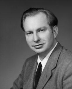 L. Ron Hubbard americký humanista, filozof a spisovatel