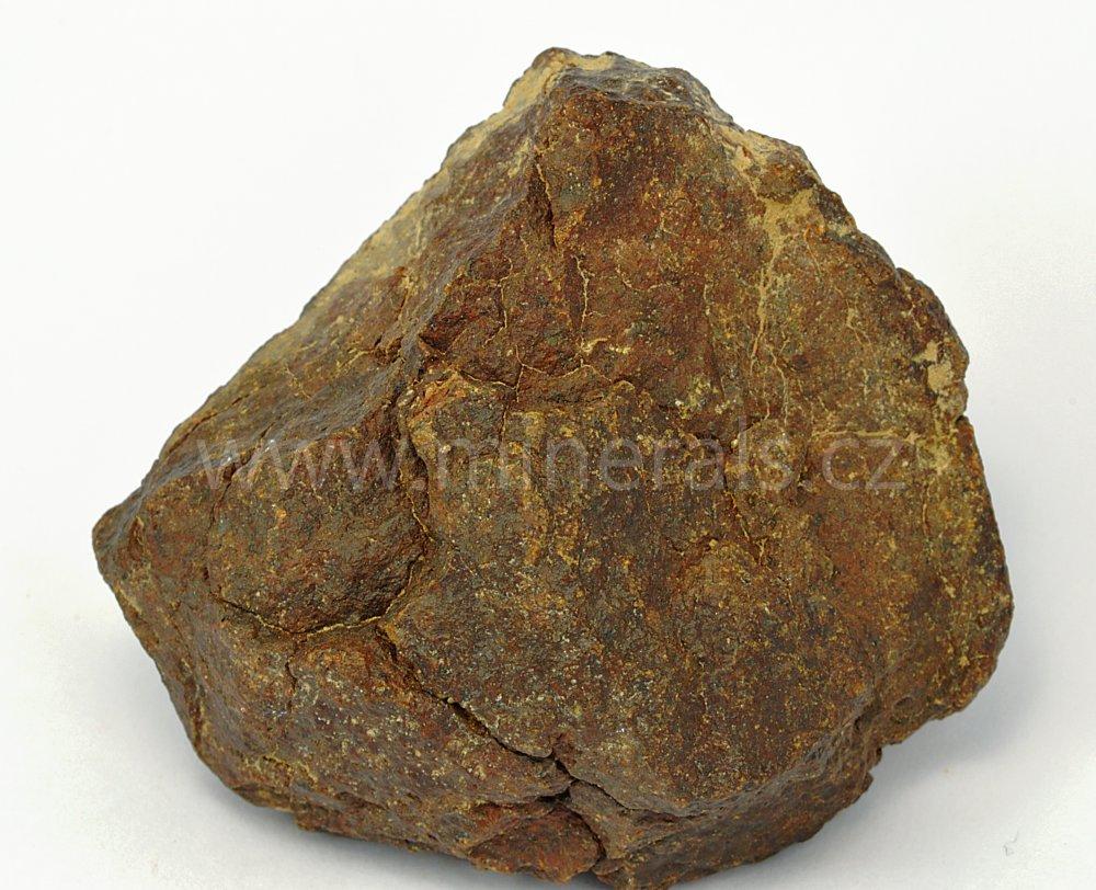 Meteority a chondrity jsou moje vášeň