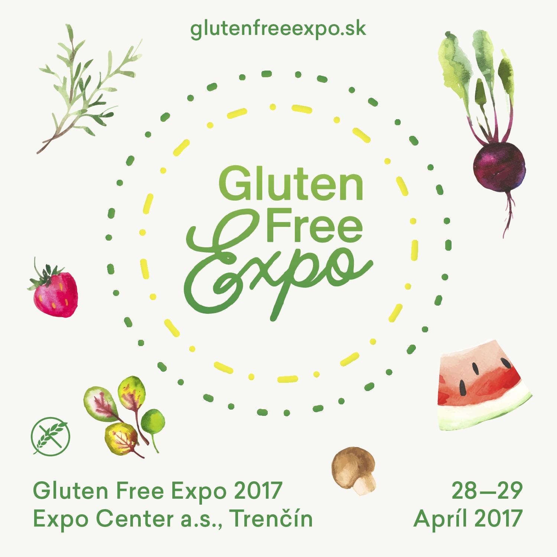 Prvý ročník Gluten Free EXPO Slovakia 2017 v Trenčíne